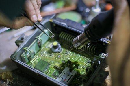 קידוד מחשב הרכב כחלק משחזור מפתחות