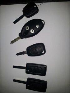 שחזור מפתחות לרכב (אילוסטרציה)